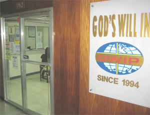 gods will agency iloilo